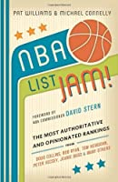 NBA List Jam!: The Most Authoritative and Opinionated Rankings
