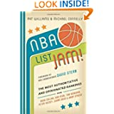 NBA List Jam!: The Most Authoritative and Opinionated Rankings from Doug Collins, Bob Ryan, Peter Vecsey, Jeanie...