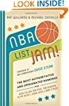 NBA List Jam!: The Most Authoritative...