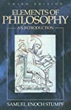 img - for Elements of Philosophy: An Introduction by Samuel Enoch Stumpf (1993-01-01) book / textbook / text book
