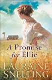 Free eBook - A Promise for Ellie