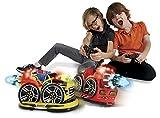 Kid Galaxy R/C Bumper Cars