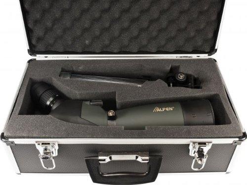 Alpen Waterproof 20-60X80 Spotting Scope Kit 788