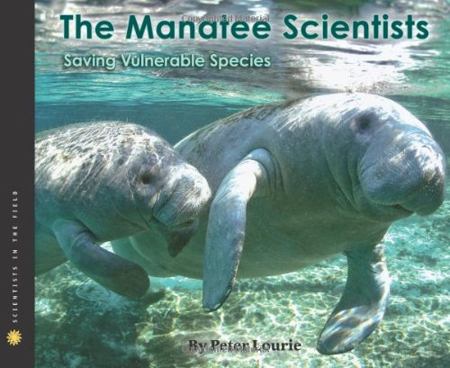 The Manatee Scientists