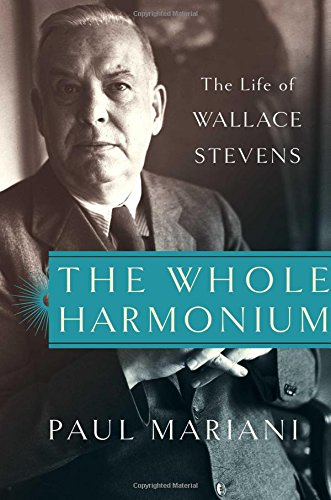 Download The Whole Harmonium: The Life of Wallace Stevens