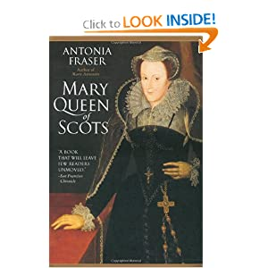 Mary Queen of Scots by