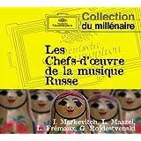 Chefs-D'Oeuvre De La Musique Russe