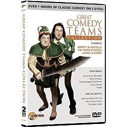 Great Comedy Teams