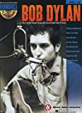 Bob Dylan - Harmonica Play-Along Volume 12 (Book/CD)