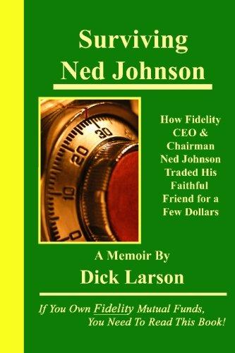 Surviving Ned Johnson