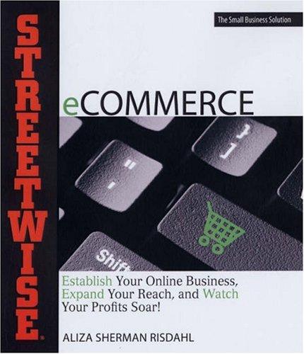 Streetwise eCommerce