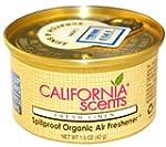 California Scents Fresh Linen Spill P...