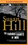 Susan Hill The Various Haunts of Men (Simon Serrailler)