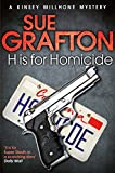 H is for Homicide (Kinsey Millhone Alphabet Series)