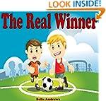 Kids Books: The Real Winner: Bedtime...