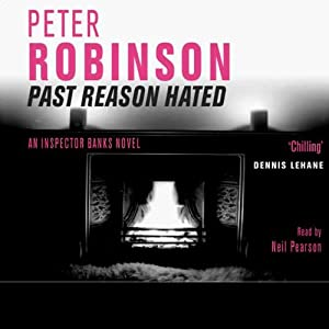Past Reason Hatred Audiobook