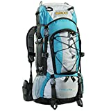 "AspenSport Trekkingrucksack TheSouthPole, 70 Litervon ""AspenSport"""