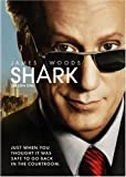 Shark: Season 1 (6pc) (Ws Sub Ac3 Dol Sen) [DVD] [Import]