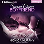 Second Chance Boyfriend: A Novel | Monica Murphy
