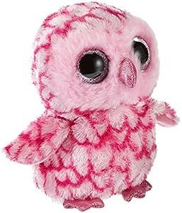 TY UK 6-inch Pinky Beanie Boo