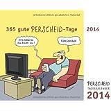 Perscheid Tageskalender 2014