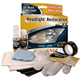 Sylvania Headlight