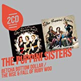 Betcha Bottom Dollar/Rise.. the Puppini Sisters