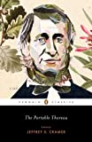 The Portable Thoreau [Paperback] [2012] Henry David Thoreau, Jeffrey S. Cramer