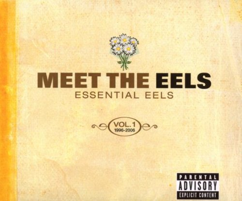 Eels - 25 Records Presents 25 Songs, Volume 3 - Zortam Music