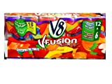 V8 Fusion Vegetable and Fruit, 144 Ounce