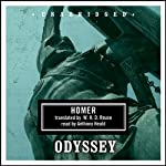 Odyssey: The Story of Odysseus | Homer