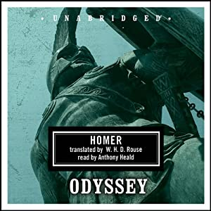 Odyssey: The Story of Odysseus | [Homer]