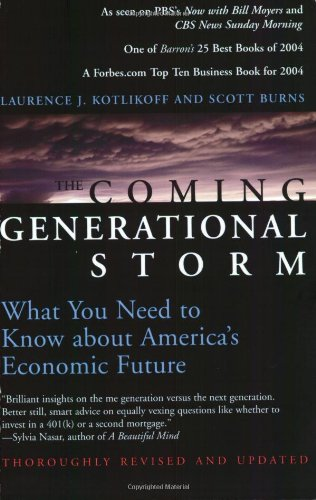 The Coming Generational Storm: What You Need to Know...