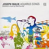 echange, troc Joseph Malik, David Donnelly - Aquarius Songs