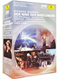 DVD - Wagner: Der Ring des Nibelungen - Complete Ring Cycle (Levine, Metropolitan Opera)