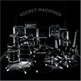 The Road Leads Where It's Led (EP) by Secret Machines [Music CD]