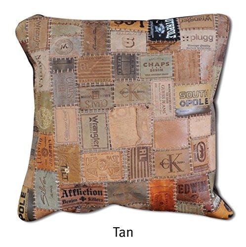 la-republica-alfombra-hecha-a-mano-marron-original-piel-reciclada-etiquetas-marlboro-de-almohada-45-