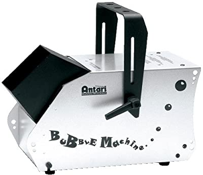 Antari B-100XT Pro Bubble Machine - High Powered with Timer Control from Antari