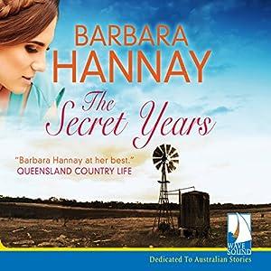 The Secret Years Audiobook