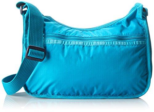 LESPORTSAC Classic Hobo Handbag 经典系列 斜挎休闲包 $27.31(需用码,约¥230)