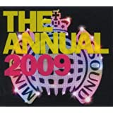 The Annual 2009 [2CD + DVD]