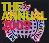 The Annual 2009 [2CD + DVD] Various