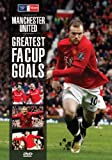 Manchester United GREATEST FA CUP GOALS [DVD]