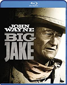 Big Jake [Blu-ray] (Bilingual) [Import]
