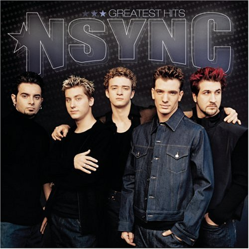 NSYNC - God Must Have Spent A Little More Time On You - Zortam Music