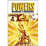 Powers Volume 4: Supergrouppar Brian Michael Bendis