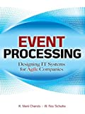 img - for Event Processing : Designing IT Systems for Agile Companies book / textbook / text book