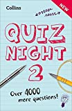 Collins Quiz Night 2 (Quiz Books)
