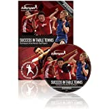 Killerspin Success in Table Tennis DVD