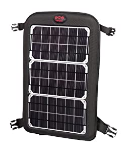 Buy Voltaic Systems 1023 Fuse 10W Solar Laptop Charger, 14-20V 4A Input, 16000mAh, 60 Watt Hour... by Voltaic Systems